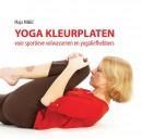 Yoga kleurplaten