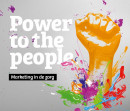 Power to the people, marketing in de zorg