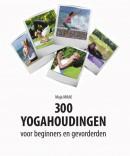 300 yogahoudingen