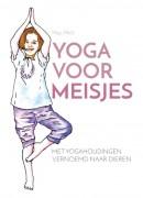 Yoga voor meisjes