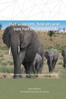 Het waarom, hoe en wat van het olifantenpad