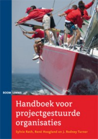 Handboek voor projectgestuurde organisatie