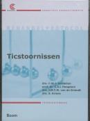 Werkboek + Therapeutenboek Behandelprotocol ticstoornissen