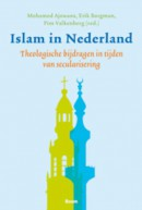 Boom Religie Islam in Nederland