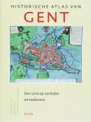 Historische atlassen Historische atlas van Gent