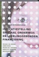 Indicatiestelling speciaal onderwijs en leerlinggebonden financiering