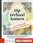 Boom Hulpboek Op verhaal komen - Je autobiografie als bron van wijsheid
