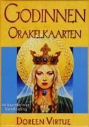 Godinnen Orakelkaarten