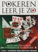 Pokeren Leer Je Zo set 2 DVD's