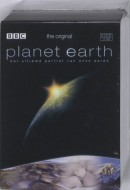 Planet Earth 6DVD Box (Nieuwe Inlay)