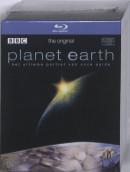 Planet Earth 6 Blu Ray Box (Nieuwe Slipcase)