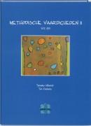 Methodische Vaardigheden II WZ 401