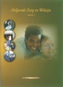 Helpende zorg & welzijn Niveau 2