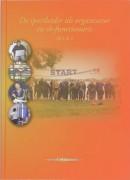 Profi-leren SB De sportleider als organisator en SB-functionaris SB 3&4