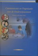 Profi-leren OA Communicatie en organisatie voor de onderwijsassistent