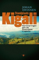 Standplaats Kigali
