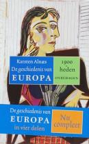 De geschiedenis van Europa 1900-heden