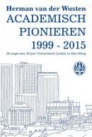 Academisch pionieren 1999-2015