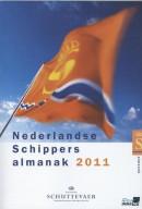Nederlandse Schippersalmanak 2011 jaargang 115