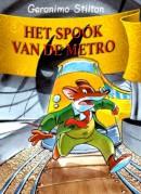 Het spook van de Metro 17