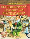 Het geheimzinnige geschrift van Nostradamuis 4