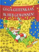 Gi-ga-geitenkaas, ik heb gewonnen! 26