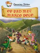 Een reis door de tijd Op pad met Marco Polo