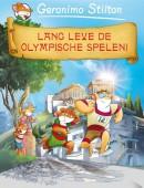 Geronimo Stilton Lang leve de Olympische Spelen! (8)