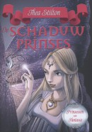 Prinsessen van Fantasia 5-Schaduwprinses