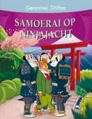 Samoerai op ninjajacht (57)