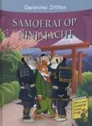Samoerai op Ninjajacht 57(makkeljk lezen boek)