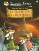 De strijd om de Eiffeltoren (9)