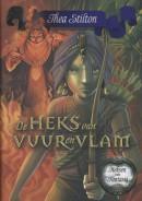 Heksen van Fantasia 2-De Heks van Vuur en Vlam