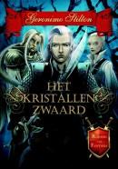 Ridders van Fantasia 2-Het Kristallen Zwaard