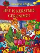 Kerstpakket 4 titels: Het is Kerstmis, Geronimo/Het geheim van Kerstmis/Een muizenissige kerst in New York/Een magische kerst.