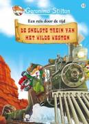 De snelste trein van het Wilde Westen (10)