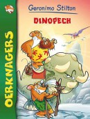 OERKNAGERS 7-DINOPECH