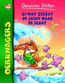 Oerknagers 8-Zi-Wat Zeerat op jacht naar de schat