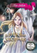 Heksen van Fantasia 5-De Heks van Stof en As