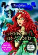 Heksen van Fantasia-De Heks van Eb en Vloed (1)