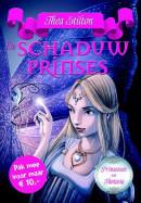 Prinsessen van Fantasia - De Schaduwprinses (5 set van 2)