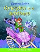 Griezelen in de achtbaan (groene reeks 6)