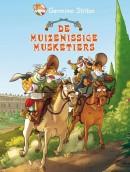 De muizenissige musketiers (12) (set van 2)