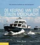 De keuring van een stalen motorjacht