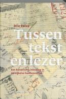 Tussen tekst en lezer 1 De vroege kerk - Schleiermacher