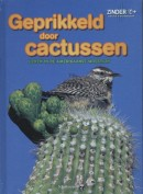 Geprikkeld door cactussen Zinder 10+