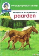 Benny Blauw en de wereld van paarden