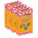 QUIZ IT junior - Helden en idolen, 3pack - QT183