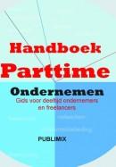 Handboek Parttime ondernemen