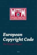 European copyright code